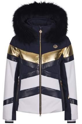 Куртка Горнолыжная Sportalm 2020-21 Queen Bu M K+P Fur Gold (Eur:46), 2020-21