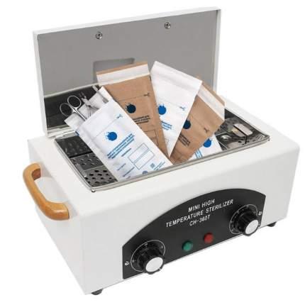 Сухожаровой шкаф для стерилизации СH-360T; SANITIZING BOX; белый
