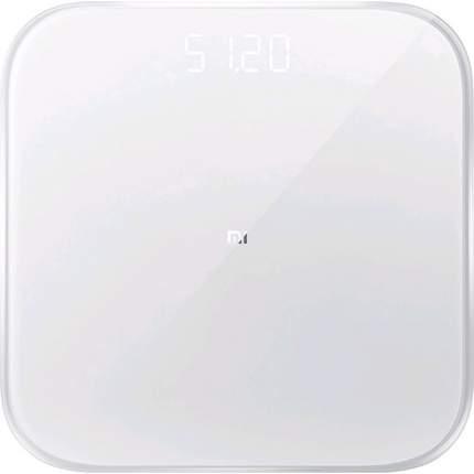 Весы напольные Xiaomi Mi Smart Scale 2 White