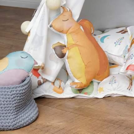 Подушка-игрушка VamVigvam Белочка 35х25 см