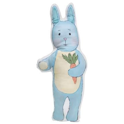 Подушка-игрушка VamVigvam Зайчик 35х15 см