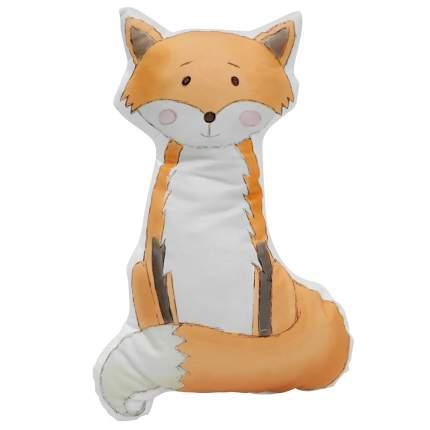 Подушка-игрушка VamVigvam Лисичка 35х25 см