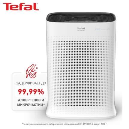 Воздухоочиститель Tefal PT3030F0 White/Black