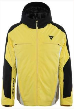 Куртка Dainese 2020-21 Hp Prism Vibrant-Yellow/Black-Taps/Charcoal-Gray L