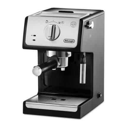 Кофеварка рожкового типаDelonghi ECP33.21.BK