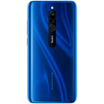Смартфон Xiaomi Redmi 8 4+64Gb Sapphire Blue