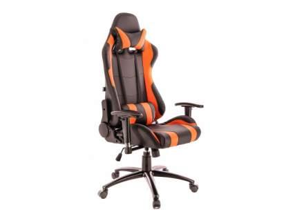 Кресло игровое Lotus S2 EP-lotus s2 eco black/orange