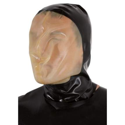 Латексная маска для удушения Orion LATEX VACUUM MASK
