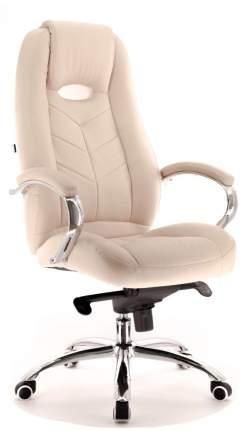 Кресло для руководителя Drift EC-331-1 PU Beige