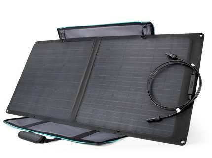 Солнечная панель 85Вт EcoFlow Solar Panel Charger 85 85WECOSOLAR