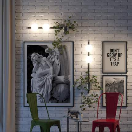 Светильник Odeon Light FLOWER 4681/2W