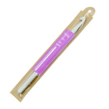 Крючок для вязания с покрытием, 7 мм, Hobby&Pro954700