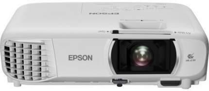 Видеопроектор Epson EH-TW750 White (V11H980040)