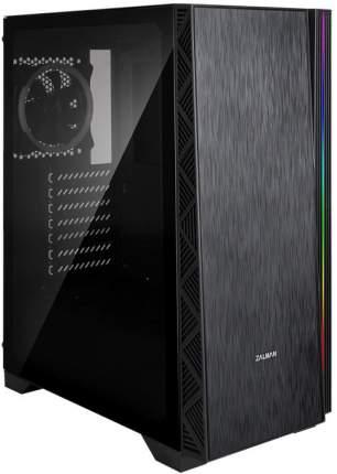Корпус компьютерный Zalman Z3 NEO Black