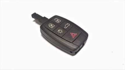 Ключ в брелок по вину Volvo 30699029