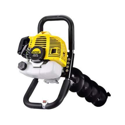Бензиновый мотобур Huter GGD-52