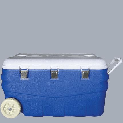 Термоконтейнер Арктика 2000-100 blue 100 л