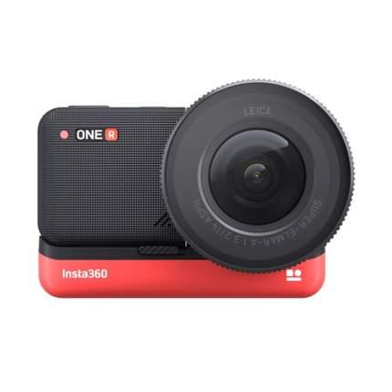 Экшн-камера Insta360 ONE R 1 Inch (CINAKGP/B)
