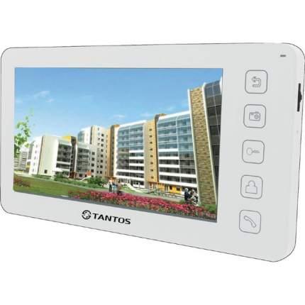 Видеодомофон Tantos Prime - белый