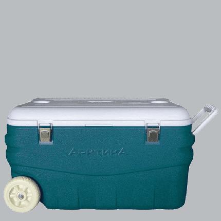 Термоконтейнер Арктика 2000-80 аквамариновый 80 л