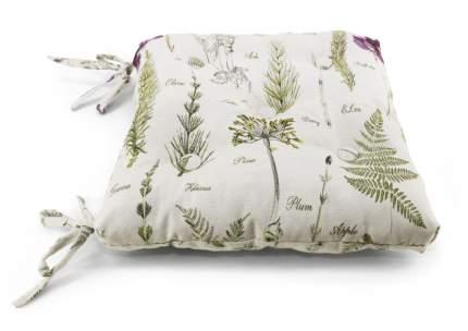 "Подушка на стул ""Botany"""