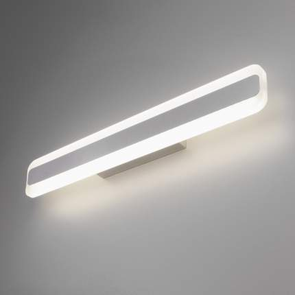 Настенный светодиодный светильник Elektrostandard Ivata LED MRL LED 1085 хром