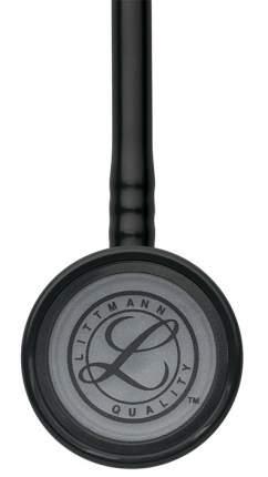 Стетоскоп 3M Littmann Master Classic II черная трубка 69 см 2141