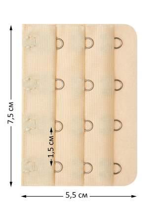 Удлинитель-расширитель для бюстгальтера Tenkraft Moni бежевый