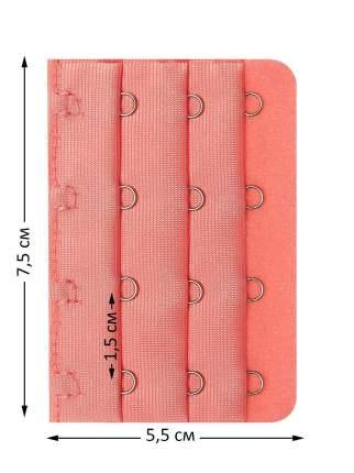 Удлинитель-расширитель для бюстгальтера Tenkraft Moni розовый