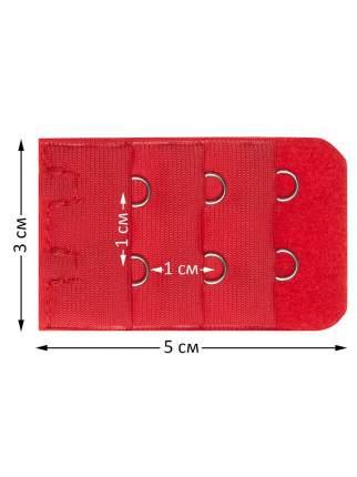 Удлинитель-расширитель для бюстгальтера Tenkraft Byst красный