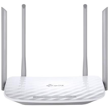 Wi-Fi роутер TP-Link Archer C50 White