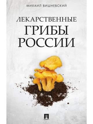 Лекарственные грибы России