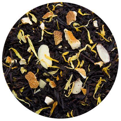 Черный чай Шоколад, 100 г