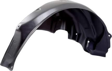 Подкрылок передний левый DE-GA для Renault Duster 01.10-12 DAC15DU002