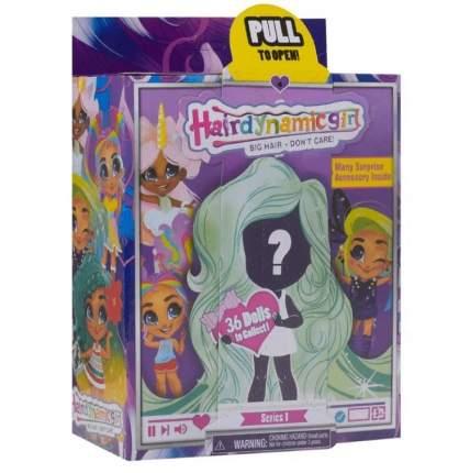 Кукла-сюрприз Junfa toys Креативная прическа, 122137-TN в ассортименте