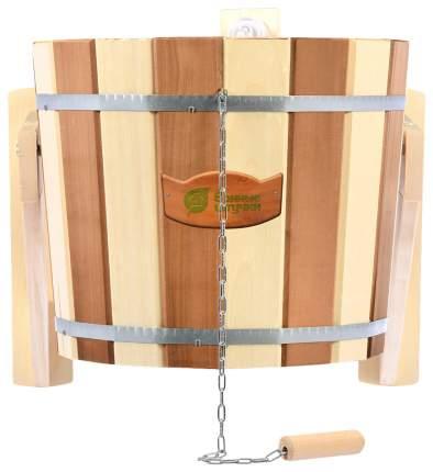 Обливное устройство Банные штучки 32422 Русский душ на 16 л Контраст