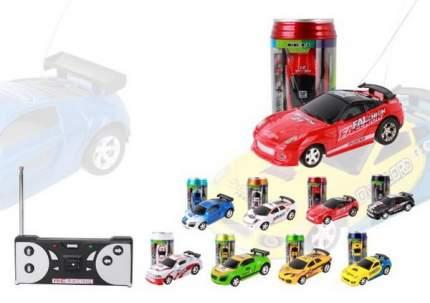 Радиоуправляемая машинка Junfa toys в пластиковой банке, 121809-TN