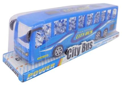 """Машинка пластмассовая """"Автобус"""", 38х7х7,50 см"""