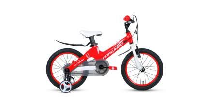 """Велосипед Forward COSMO 16"""" 2.0 2020 Красный"""