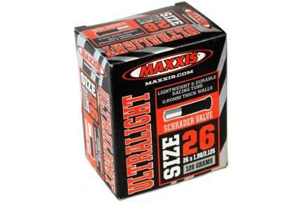 """Велосипедная камера Maxxis Ultralight 26"""", 1,9-2,12"""""""