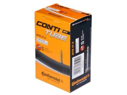 """Велосипедная камера Continental MTB ZCO82311 27,5"""", 1,75-2,5"""""""