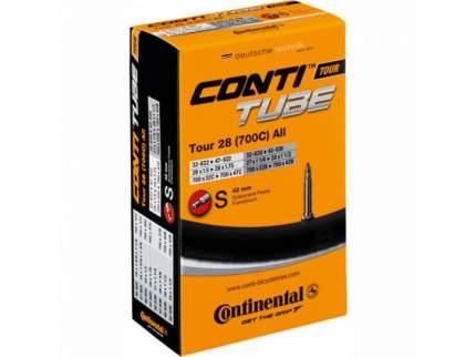 "Велосипедная камера Continental Tour ZCO82031 28"", 1,4-1,75"""