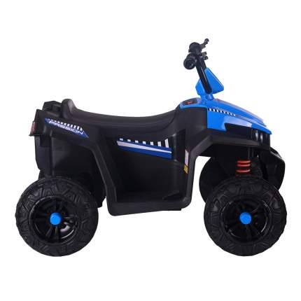 Электроквадроцикл ZHEHUA Синий/BLUE MP3