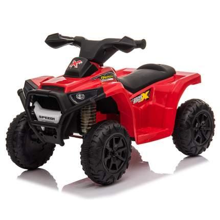 Электроквадроцикл ZHEHUA Красный/RED