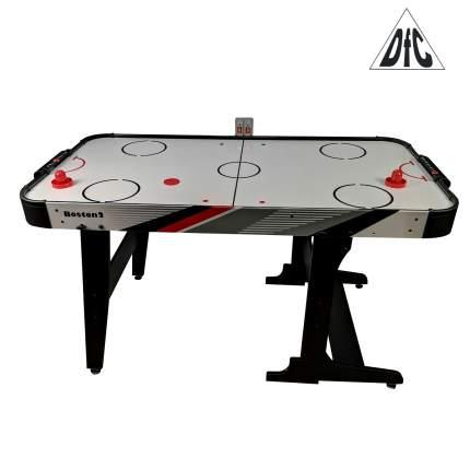 """Игровой стол - аэрохоккей DFC Boston2 складной 54"""" JG-AT-15402"""