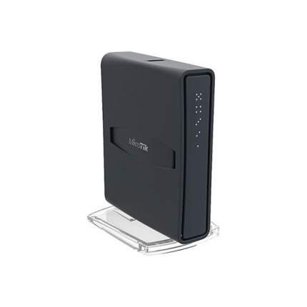 Wi-Fi роутер MikroTik RBD52G-5HacD2HnD-TC Black