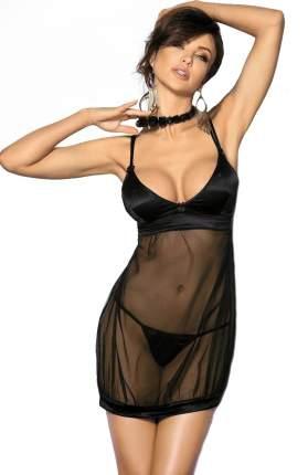 Прозрачная сорочка Anais Abisara с плотным лифом