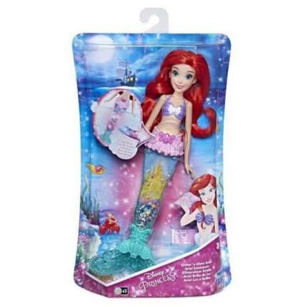 Кукла Hasbro Принцесса Дисней Интерактив Ариэль