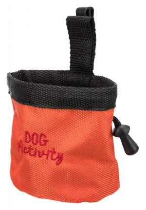 Сумка для лакомств TRIXIE Baggy Snack Bag, нейлон, в ассортименте, 8х10 см