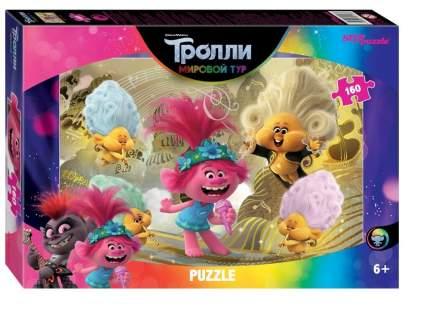 Пазл Step Puzzle Trolls - 2, 160 лементов